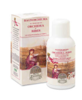 Speziali Fiorentini Orchid & Black Currant Bath / Shower Gel 250 ml