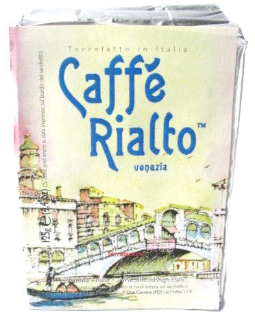 Caffe del Doge 'Rialto' Ground Coffee (125g)