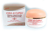 Cera di Cupra Elasticity Restoring Day Cream 50ml