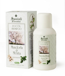 Speziali Fiorentini Almond & Mint Bath Gel 250ml