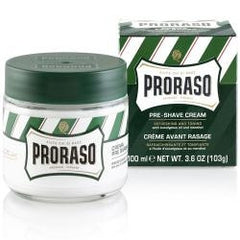 Pre and Post Shave Cream For Normal Skin 100 ml