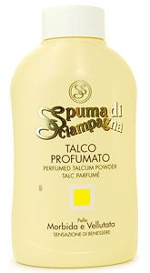 Spuma di Sciampagna Body Powder 200g