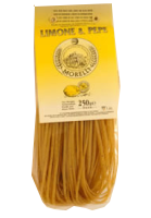 Morelli Linguine with Lemon & Black Pepper (250g/8.81oz )