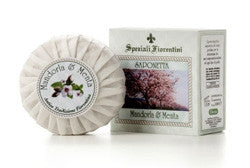 Speziali Fiorentini Almond & Mint Bath Soap 100g