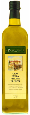 Pasquini Extra Virgin Olive Oil 500ml - 1Lt