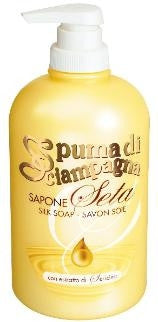 Spuma di Sciampagna Liquid Hand Silk Soap 500ml