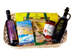 Italian Delights Food Hamper