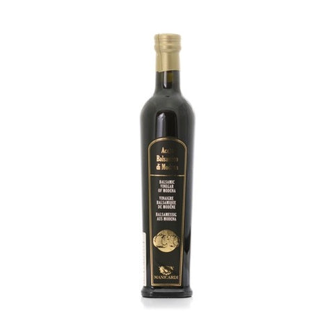 Manicardi Balsamic Vinegar of Modena IGP Aged 5 Years 500ml