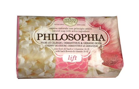 Nesti Dante Philosophia 'Lift' soap 250g