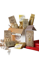 Morelli Assorted Pasta Hamper from Tuscany