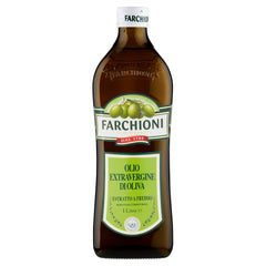 Farchioni Classic Extra Virgin Olive Oil 1Lt