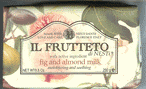 Nesti Dante Fig & Almond Milk Soap (250gr/8.8oz)