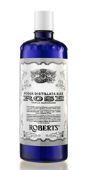 Roberts Acqua Distillata Alle Rose - Rose Water 300 ml