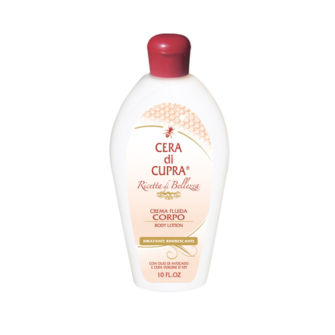 Cera di Cupra Body Lotion 300ml