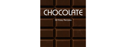 Chocolate: 50 Easy Recipes