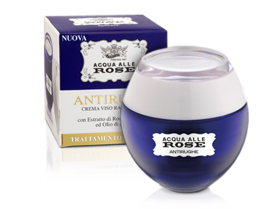 Acqua alle Rose Anti-Wrinkle Face Cream 50ml
