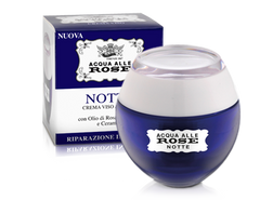 Acqua alle Rose Night Face Cream 50ml