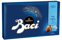 Baci Perugina Milk Chocolates Box 171g (6.3 OZ)