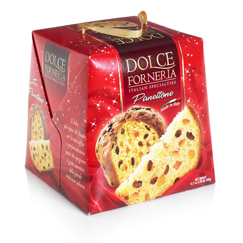Dolce Forneria Classic Panettone 900g