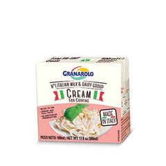 Granarolo Panna da Cucina cooking cream UHT 500ml