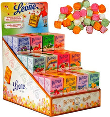 Pastilles 'Sweet Flavours' Selection 30g