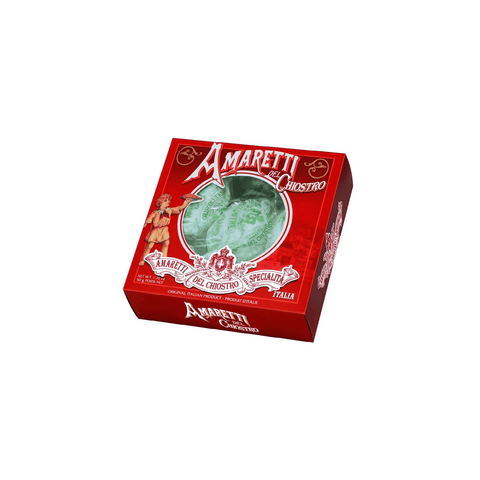 Lazzaroni Amaretti Window Box 50g