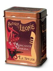 Pastilles 'Merchant of Venice' Tin 42g