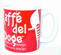 Caffe del Doge Coffee Mug 33cl