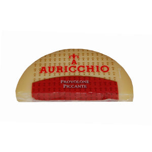 Auricchio Provolone Spicy 200g slice