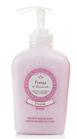 Freesia of Lanzarote Liquid Soap 300ML