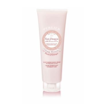 Orange Blossom Body Cream 250ML