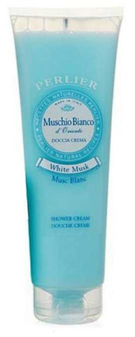 White Musk Shower Cream 250ML