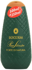 Pino Silvestre Forte di Natura Bath Shower Gel 750ml