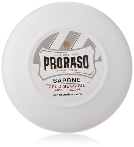 Shaving Soap (Bowl) for  Ultra Sensitive Skin 150 ml