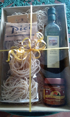 Tuscan Dinner for 2 Hamper