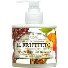Nesti Dante 'Il Frutteto' Liquid Soap 300ml