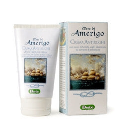 Terre di Amerigo Anti-Wrinkle Cream for Men 50ml