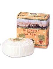 Speziali Fiorentini Citrus Fruits Bath Soap 100g
