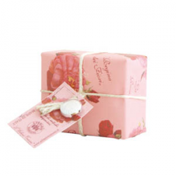 Rose Bar Soap 150g