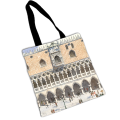 "TENDERINI ""DOGE'S PALACE"" SHOPPER"