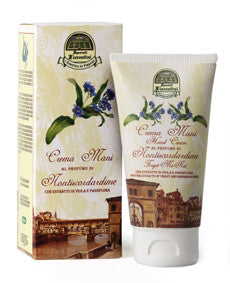 Speziali Fiorentini Forget-Me-Not Hand Cream 75ml