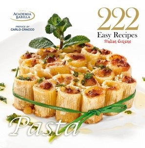 222 Easy Recipes 'Pasta'