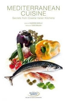 Mediterranean Cuisine: Secrets from Coastal Italian Kitchens