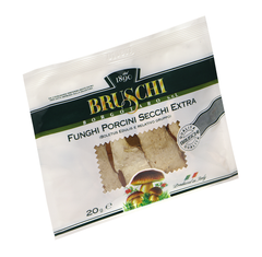 Bruschi Porcini Mushrooms Extra Special (20g)