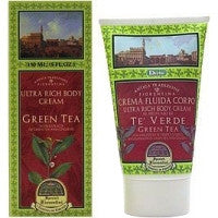 Speziali Fiorentini Green Tea Ultra Rich Body Cream 150ml