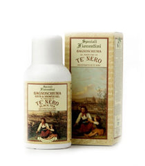 Speziali Fiorentini Black Tea Bath Gel 250ml