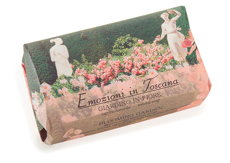 Nesti Dante 'Emotions of Tuscany' Blooming Gardens Soap (250gr)