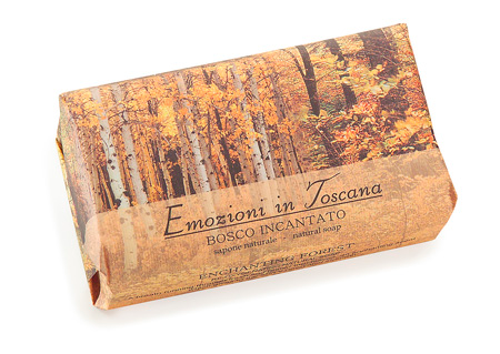 Nesti Dante 'Emotions of Tuscany' Enchanting Forest Soap (250gr)