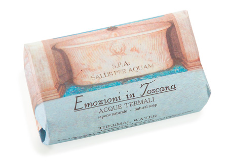 Nesti Dante 'Emotions of Tuscany' Thermal Springs Soap (250gr)