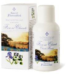 Speziali Fiorentini Chianti Flowers Bath & Shower Gel 250 ml